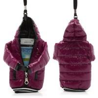 Univerzální pouzdro na mobil - Růžová bunda