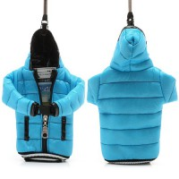 Univerzální pouzdro na mobil - Světle modrá bunda