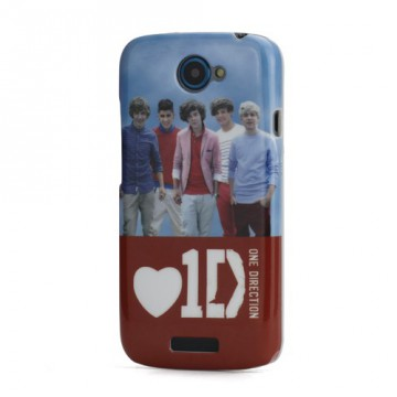 Kryt / Obal HTC One S - One Direction