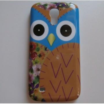 Kryt / Obal Galaxy S4 Mini i9190 - Sova 10
