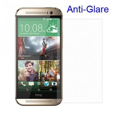 Ochranná fólie protiodrazová - HTC One M8