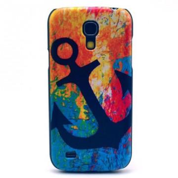 Zadní kryt / Obal Galaxy S4 Mini i9190 - Kotva 01