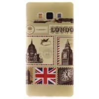 Pouzdro-Obal Galaxy A5 - Londýn