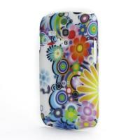 """Zadní kryt/Obal """"Květy"""" 05 - Galaxy S3 Mini i8190"""