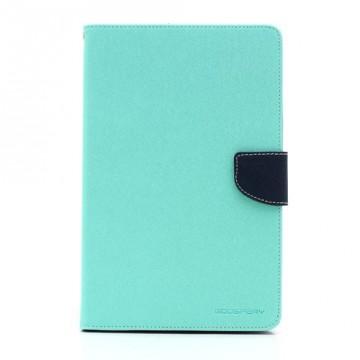 Pouzdro Wallet - Galaxy Note 8.0 N5100 - tyrkysové/tmavě modré