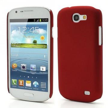 Zadní kryt/Obal - Červený - Galaxy Express i8730