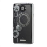 Zadní kryt/Obal HTC One X - Fotoaparát