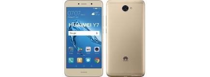 Huawei Y7 - Obaly, kryty, pouzdra