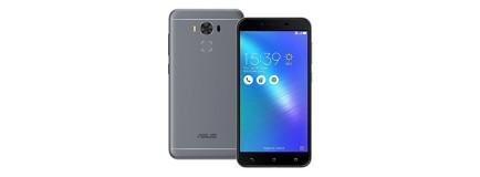"""Zenfone 3 Max ZC553KL (5.5"""") - Obaly, kryty, pouzdra"""
