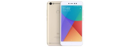 Xiaomi Redmi Note 5A Prime - Obaly, kryty, pouzdra