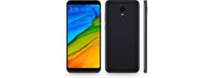 Xiaomi Redmi 5 Plus - Obaly, kryty, pouzdra