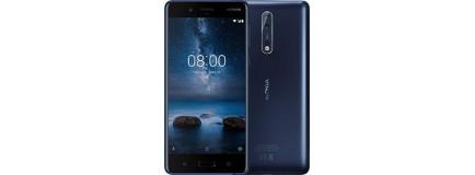 Nokia 8 - Obaly, kryty, pouzdra