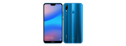 Huawei P20 Lite - Obaly, kryty, pouzdra