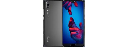 Huawei P20 - Obaly, kryty, pouzdra