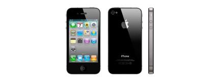 iPhone 4 - Obaly, kryty, pouzdra