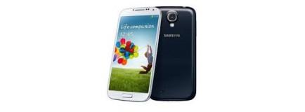 Galaxy S4 i9500, i9505 - Obaly, kryty, pouzdra