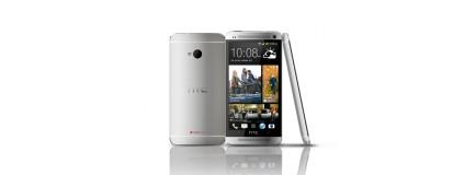 HTC One M7 - Obaly, kryty, pouzdra