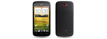 HTC One S - Obaly, kryty, pouzdra