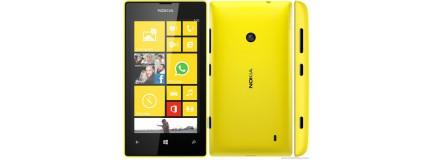 Lumia 520, 525 - Obaly, kryty, pouzdra