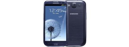 Galaxy S3 (SIII) i9300, S3 Neo i9301 - Obaly, kryty, pouzdra