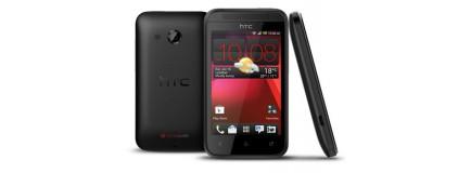 HTC Desire 200 - Obaly, kryty, pouzdra