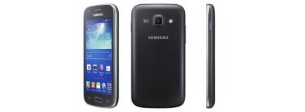 Galaxy Ace 3 S7275 - Obaly, kryty, pouzdra