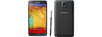 Galaxy Note 3 (III) N9005 - Obaly, kryty, pouzdra