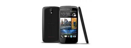 HTC Desire 500 - Obaly, kryty, pouzdra