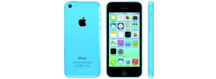 iPhone 5c - Obaly, kryty, pouzdra