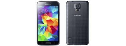 Galaxy S5 i9600 - Obaly, kryty, pouzdra