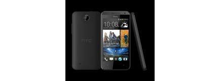 HTC Desire 300 - Obaly, kryty, pouzdra