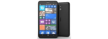 Lumia 1320 - Obaly, kryty, pouzdra