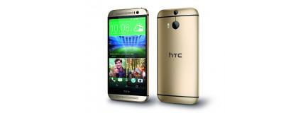 HTC One M8 - Obaly, kryty, pouzdra