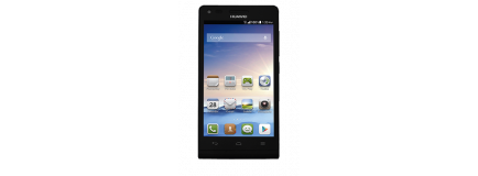 Ascend G6 LTE (P7 Mini) - Obaly, kryty, pouzdra