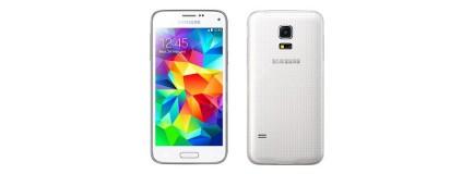 Galaxy S5 Mini G800 - Obaly, kryty, pouzdra