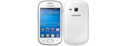 Galaxy Fame Lite S6790 - Obaly, kryty, pouzdra