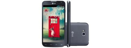 LG L90 Dual - Obaly, kryty, pouzdra