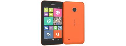 Lumia 530 - Obaly, kryty, pouzdra