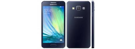 Galaxy A3 - Obaly, kryty, pouzdra