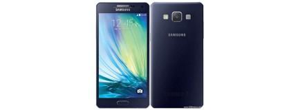 Galaxy A5 - Obaly, kryty, pouzdra