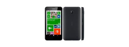 Lumia 630 - Obaly, kryty, pouzdra
