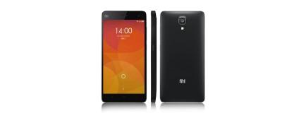 Xiaomi Mi4 - Obaly, kryty, pouzdra