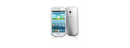 Galaxy S3 Mini i8190, S3 Mini VE i8200