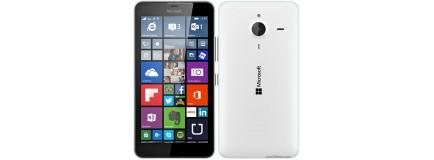 Lumia 640 XL - Obaly, kryty, pouzdra