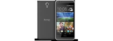 HTC Desire 620 - Obaly, kryty, pouzdra