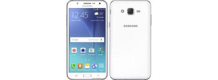 Galaxy J5 - Obaly, kryty, pouzdra