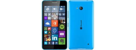 Lumia 640- Obaly, kryty, pouzdra