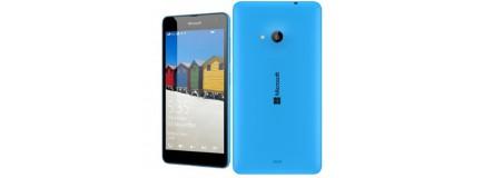 Lumia 535 - Obaly, kryty, pouzdra