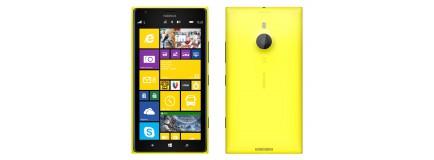 Lumia 1520 - Obaly, kryty, pouzdra
