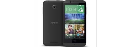 HTC Desire 510 - Obaly, kryty, pouzdra